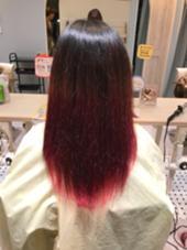 hairmake  Brandnew〜reverie〜上本町店所属・鐵本蒼のフォト