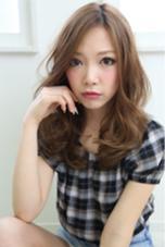 パーマはお任せください^_^ villgae所属・平田康展代表のスタイル