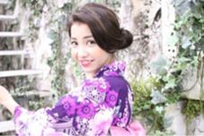 ✨EYE STUDIO✨  #夏 #浴衣 #撮影 Focus  JAPAN所属・店長 土坂由志のスタイル