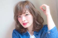 アシュリックカラー LOGICA HAIR DESIGN所属・衣笠雅俊のスタイル