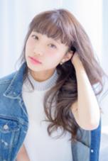 Re:sta by neolive所属・大房梨香のスタイル