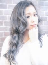 グレーシルバー HairSalon F所属・菊池悠介のスタイル