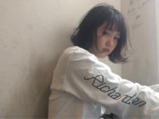 ゆるふわボブ★ フリーランス所属・Matsumotoshogoのスタイル