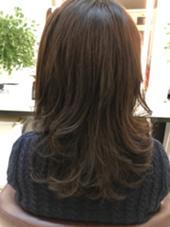 イルミナカラーでキレイに艶髪キラキラ STYLE新百合ケ丘所属・小笠原海人のスタイル
