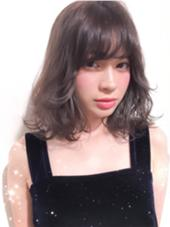 モカグレージュ❤︎ SHIMA   HARAJUKU所属・中根稔貴のスタイル