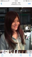 流行色のベリーピンク!! HAIR&MAKE EARTH平井店所属・尾高元樹のスタイル