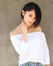 Ciel by IDEA所属・店長KAZUのスタイル