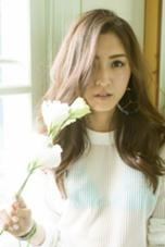luve heart's And Be 2014 S/S SURF MARIN luve heart's And Be所属・北佳学のスタイル