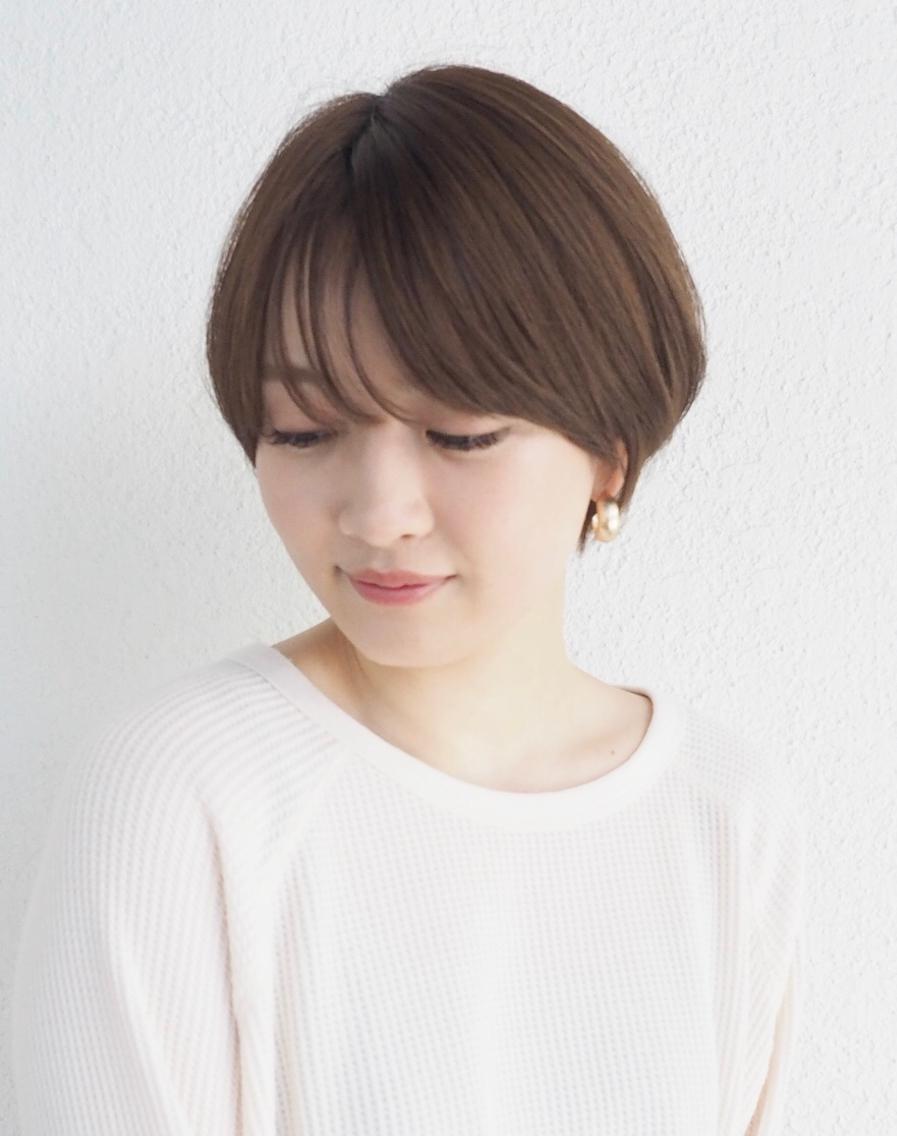 江坂 美容室 ショート