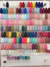 カラーグラデーションのお色は47番、85番、108番からお選び頂けます! GranCieux所属・大田唯のフォト