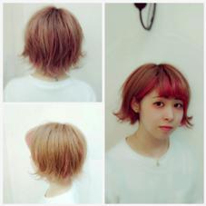 KISEI富谷店所属・千葉航太のスタイル