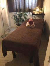 完全個室&半個室の2部屋☆プライベートな空間でゆったりとマッサージを受けて頂けます♡ Doa  Libur所属・参納麻衣のフォト