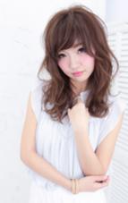オフェロStyle♡ ラベンダーカラーおすすめ(●´ー`●) HAPPINESS心斎橋店所属・Tomoのスタイル