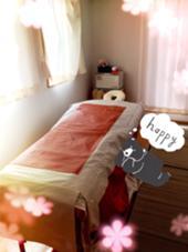 お家サロンです(*>ω<*) リラクゼーション&エステサロン  Jellyfish所属・白石千明のフォト