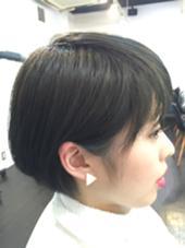 ブルーアッシュ☆ zing hair 恵比寿店所属・高橋竜馬のスタイル