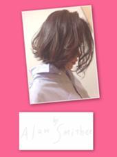 透明感カラー SOCO所属・HONOKASOCOのスタイル