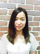 グラデーションカラー VAN COUNCIL春日井所属・佐瀬朝美のスタイル