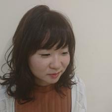 ゆるふわ巻き♡ LUCIDOstyle Soleil所属・仁科美乃里のスタイル