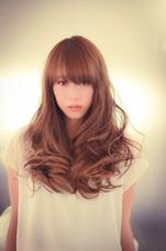 BANGS【五十嵐】所属・五十嵐淳のスタイル