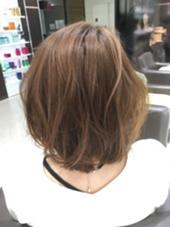 agu hairfameららぱーく天童店所属・國井拓耶のスタイル