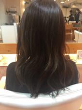 グレージュ*★ Neolivecaff所属・岡田有希のスタイル