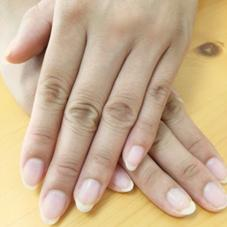 メディケアネイルで自爪に自信 Disfrute ディスフルーテ所属・ネイリストAyukoのフォト