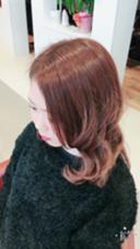 ベリーピンク❤ EARTH長崎浜町店所属・白川大謹のスタイル