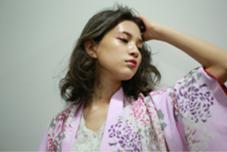 モッズヘア所属・遠藤広陵のスタイル
