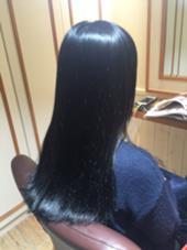 オージュアトリートメントで理想の質感に仕上げます!  髪の毛のお悩みなら何でもご相談下さい( ¨̮ ) Neolive Url所属・齋藤瑛のスタイル