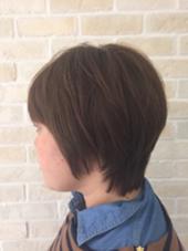rocca  hair innovation所属・中村美潮のスタイル