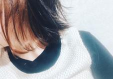 大人気★インナーカラー antheM所属・イシワタサキのスタイル