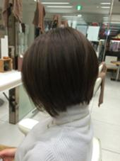 HAIR MAKE  Ash所属・橋本春菜のスタイル