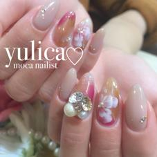 nail salon moca所属・堀江友梨佳のフォト