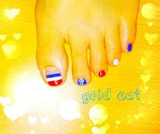 トリコロール♡ gold cat所属・goldcatのフォト