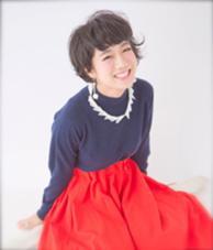 ロックワークオレンジ所属・野間春香のスタイル