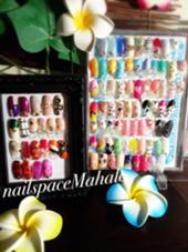 アートサンプル Nail&Care space Mahalo所属・nailistRika♡のフォト