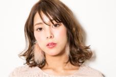 mary nail&eyelash 西大寺店所属・菅原佑香のスタイル
