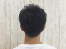 cut kenje善行所属・田中愛美のスタイル