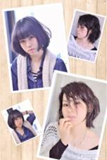 laissez新松戸駅前店所属・金井拓弥のスタイル