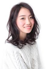 Heel hair所属・浅田勝太郎のスタイル