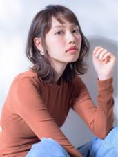 《大人気♡》似合わせカット & うるつや♡モロッカンカラー(又は白髪染め)
