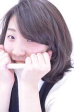 ラシェンテみのおキューズモール店所属・安本孝明のスタイル