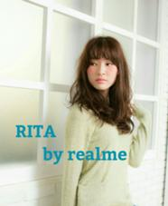 RITA by realme所属・RITA by Realmeのスタイル