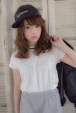stylist*minamiのスタイル