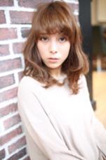 agu    hair   rosso所属・agu hairrosso福島店のスタイル