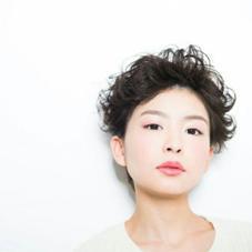 ショートアレンジ♪ smile所属・田中秀司のスタイル