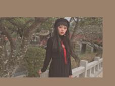 福岡でスナップフォト artefice所属・下大迫美雪のスタイル