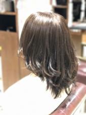 LeeLuce布施所属・岡良弥のスタイル