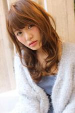 Agu hair alba(長町4号店)所属・Agu hairalba(長町4号店のスタイル