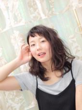 アレンジバツグン万能波ウェーブ☆☆☆ クリッパー ループ所属・梶原大樹のスタイル